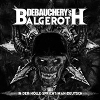 Flyer - DEBAUCHERY  VS.  BALGEROTH