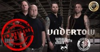 Flyer - Undertow - CD release show + 25th anniversary